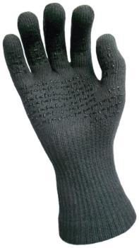 DexShell Toughshield Waterproof Gloves, Medium Charcoal
