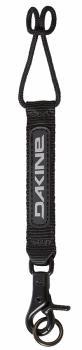 Dakine Covert Webbing Snowboard Safety Leash Strap, Black