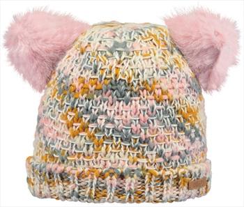 Barts Joy Kid's Ski/Snowboard Bobble Hat, One Size Cream