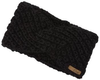 Coal The Maizy Women's Snowboard Headband, One Size Black