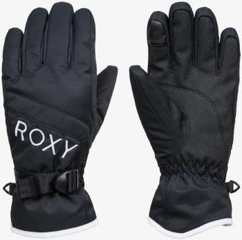 Roxy Jetty Solid Women's Snowboard/Ski Gloves, M True Black