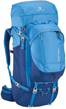 Eagle Creek Deviate Travel Pack Women's Trekking Backpack, 85L Blue