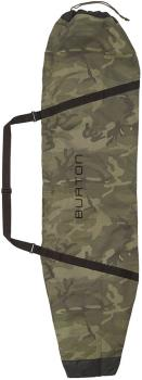 Burton Adult Unisex Cinch Sack Snowboard Bag, 172cm Worn Camo Print