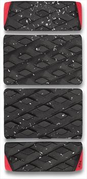 Dakine Revamp Snowboard Stomp Pad Traction Kit, Black