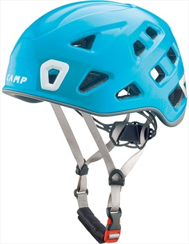 CAMP Adult Unisex Storm Rock Climbing Helmet, 48-56cm Lightblue