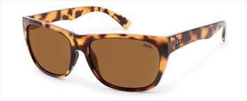 Zeal Carson Copper Sunglasses, Colorado Tortoise