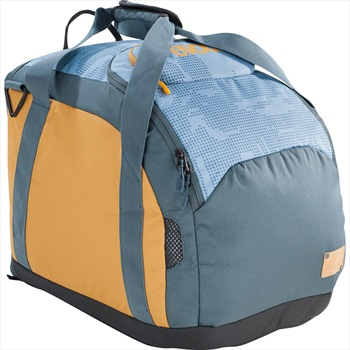 Evoc Boot Helmet Bag Snowboard/Ski Boot Bag, 35L Multicolour