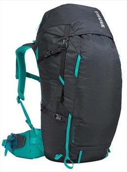 Thule AllTrail 45L Women's Trekking Backpack, 45L Obsidian