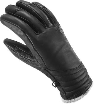 Salomon Native Women's Ski/Snowboard Gloves, L Black