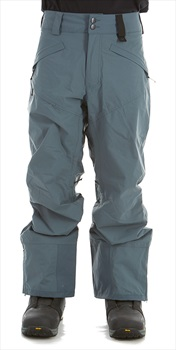 Dakine Meridian Ski/Snowboard Shell Pants, S Dark Slate