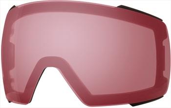 Smith I/O MAG Snowboard/Ski Goggle Spare Lens, Chromapop Everyday Rose
