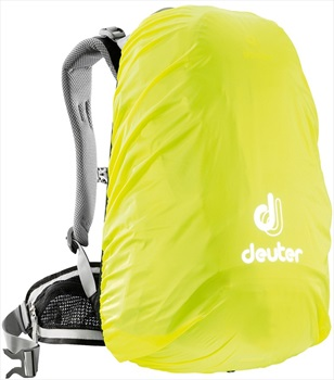 deuter Raincover II Waterproof Backpack Cover, 30-50 L Neon