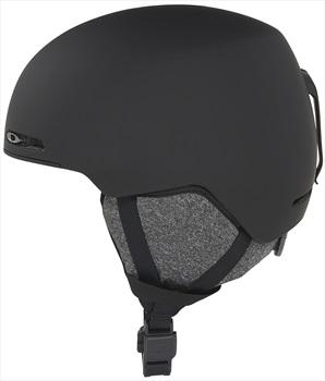 Oakley MOD 1 MIPS Kids Snowboard/Ski Helmet, M (53-57cm) Matte Black