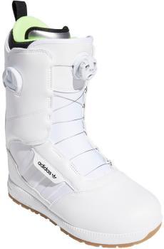 Adidas Response 3MC ADV Snowboard Boots UK 11 White/Black/Gum 2022