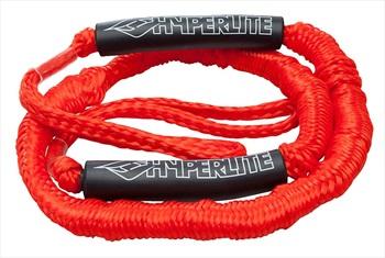 Hyperlite Rope Bungee Dock Tie, 5 Ft Red 2020