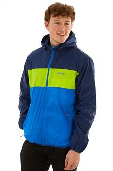 Kilpi Adult Unisex Ahorn Men's Waterproof Jacket - L, Blue
