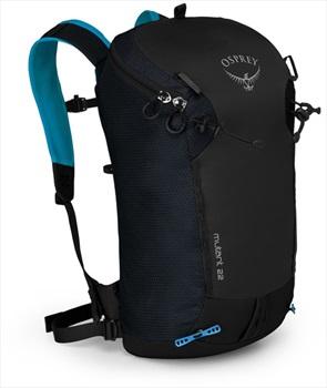 Osprey Mutant 22 O/S Alpine & Climbing Daypack, Black Ice