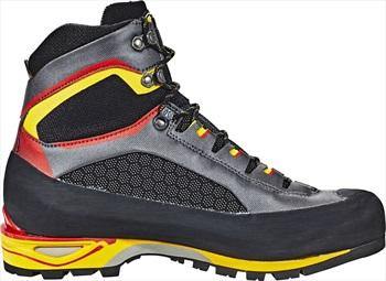 La Sportiva Trango Tower GTX Mountaineering Boot, UK 9 / EU 43 Black