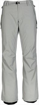 686 Standard Shell Women's Snowboard / Ski Pants, XS Lt Grey