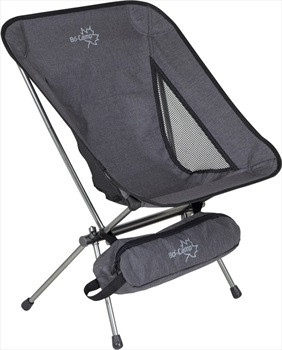 Bo-Camp Folding Chair Extreme Lightweight Compact Camp Chair Medium