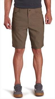 """Kuhl Adult Unisex Renegade Shorts Upf Protective Shorts, 30"""" Burnt Olive"""