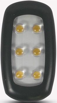 Gato Sports Motion High Visibility Light Clip, Grey