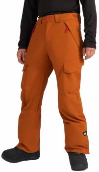 O'Neill Cargo Snowboard/Ski Pants, L Glazed Ginger