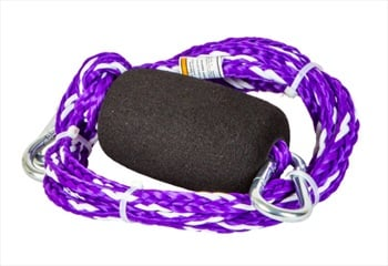 O'Brien Heavy Duty Boat Tow Harness Bridle, 8' Purple