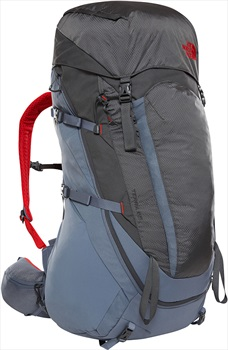 The North Face Terra 65 Backpack S/M Grisaille Grey