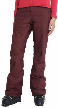 Patagonia Snowbelle Stretch Pants Reg, M Dark Currant
