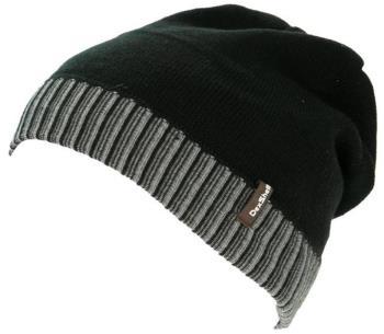 DexShell Slouch Waterproof Beanie, One Size Black