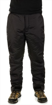 Snugpak Venture Pile Pants Water Repellent Trousers, XL Black