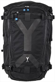 NYA-EVO Fjord 60-C Adventure Photography Backpack, Graphite