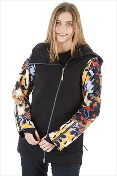 Armada Helena Insulated Women's Ski/Snowboard Jacket, Xs Black