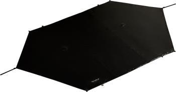 Nordisk Faxe 2 Footprint Waterproof Groundsheet, Black