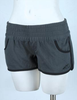 Liquid Force Morning Walk Walk Shorts Size 8 Grey 2117559