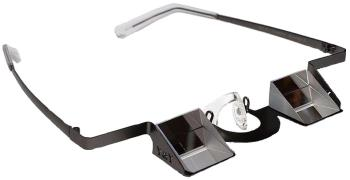 Y&Y Lunettes D'Assurage Belay Glasses OS Stainless Steel