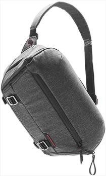 Peak Design Everyday Sling 10L EDC Shoulder Bag, Camera Pack Charcoal