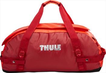 Thule Chasm Duffel Travel Bag 70L Roarange