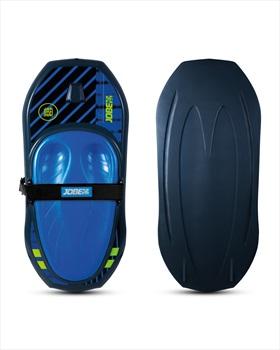 Jobe Sentry Performance Kneeboard, Black Blue 2021
