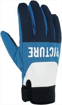 Picture Hudson Snowboard/Ski Gloves, XL Blue