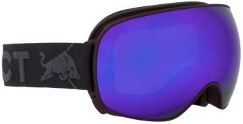 Red Bull Spect Magnetron Purple Snowboard/Ski Goggles M/L Burgundy