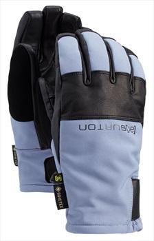 Burton [ak] Clutch Gore-Tex Ski/Snowboard Gloves, L Foxglove Violet