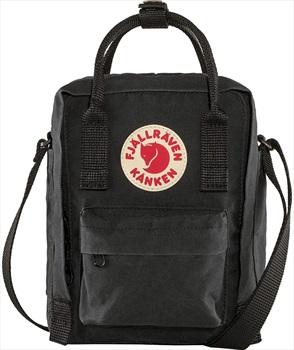 Fjallraven Kanken Sling Shoulder Bag, 2.5L Black