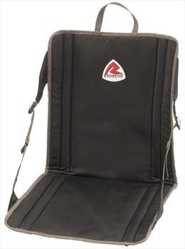 Robens Traveler Chair Ultralight Folding Camp Chair, Black