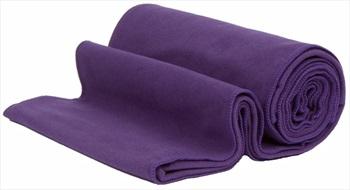 Manduka EQua Yoga/Pilates Mat Towel, Standard Magic