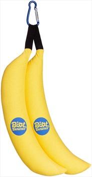Boot Bananas Trainer / Shoe Deodorisers / Fresheners, Pair, Yellow