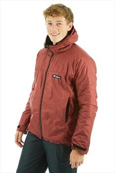 Buffalo Alpine Jacket All Weather Windproof L Deep Russet