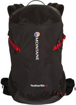Montane Featherlite Mountain Climbing Backpack 23L Black M/L