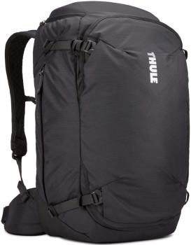 Thule Landmark 40L Travel Backpack, 40L Obsidian